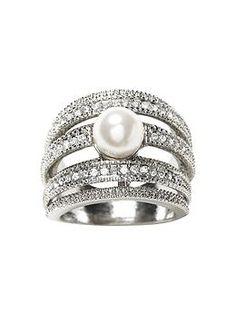Pearls & Diamonds