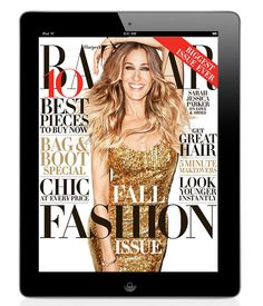 Download Bazaar on your iPad now and win a $10 iTunes credit!