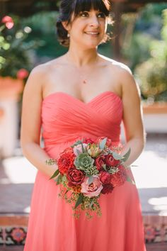 Photography: Sargeant Creative - www.sargeantcreative.com/  Read More: http://www.stylemepretty.com/2014/06/02/rustic-california-celebration-layered-with-pink/