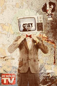 The Art of Alec Goss - mashKULTURE