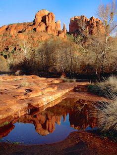 Cathedral Rock | Sedona | Arizona