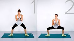 4 moves to a great butt: Look great in your jeans with this workout