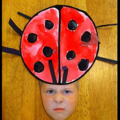 """Another example for """"The Grouchy Ladybug"""". Explained in the first picture."""