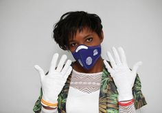 Meet the woman who is allergic to everything | Respro® Bulletin Board #asthma