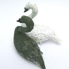 Little Swan - BLACK
