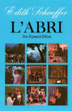 L'Abri (New Expanded Edition) by Edith Schaeffer. $11.61. Publisher: Crossway; 2 Rev Exp edition (April 28, 1992). Author: Edith Schaeffer. Publication: April 28, 1992. Save 35%!