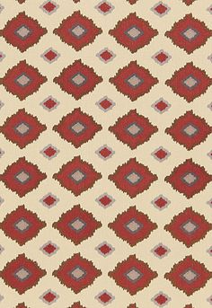 #Schumacher Fabric l Sikar Embroidery
