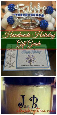 handmade gifts! Gift