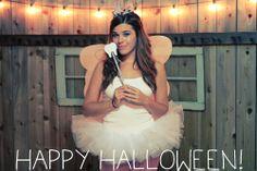 Julie Ann Art: Our Couples Halloween Costume