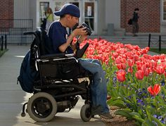 Reader / Scribe for Student Disability Services at the University Of Mississippi (Fall 2007)