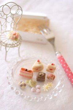 Miniature / cake