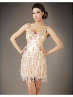 vintage prom dresses, flapper, 1920s prom dress