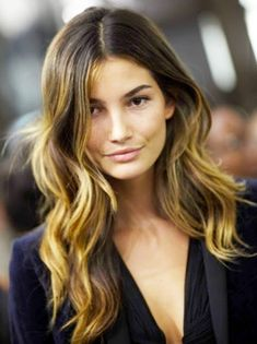 Ombre dream hair