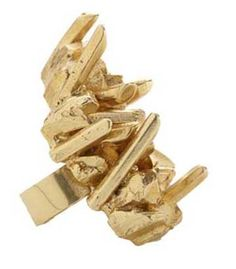 jewelleri, gold jewellery, geometric shapes, outsidethebox engag, gold rings, interest idea, jewelri, engag ring, engagement rings