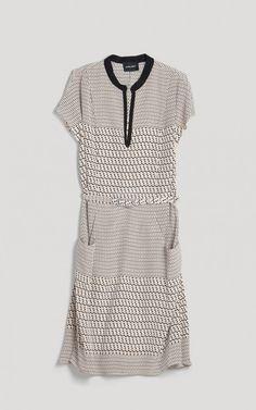 Rachel Comey - Kinetic Dress
