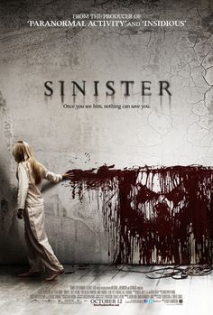 """Win advance-screening movie passes to the highly anticipated new horror film """"Sinister"""" starring Ethan Hawke from the producer of """"Paranormal Activity"""" and """"Insidious"""" courtesy of HollywoodChicago.com! Win here: http://ptab.it/bMtK"""