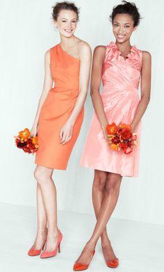 J.Crew bridesmaids http://rstyle.me/n/djghn2bn