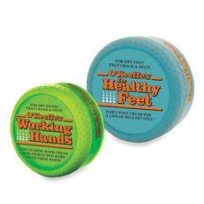O'Keeffe's® Healthy Feet Cream