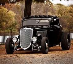 ride, rat rod, classic cars, vintage cars, 1934 ford, truck, hotrod, ford coup, hot rods