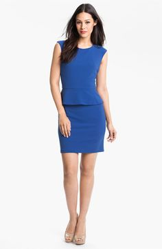 Blue is amazing on camera