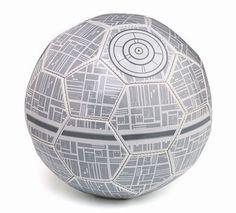 Balón de Estrella de la muerte | La Guarida Geek