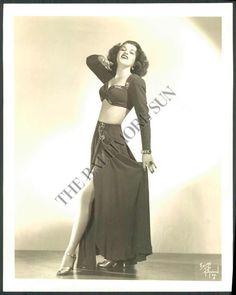 Miss America Venus Ramey 1944