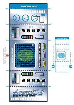 Fingerprint Scanner fingerprint scanner