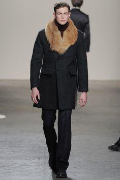 Billy Reid Fall/Winter 2012 | New York Fashion Week