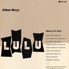 designer Alvin Lustig
