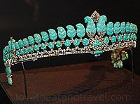 Cartier London, Tiara, 1936