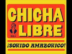 ▶ Chicha libre - sonido amazonico - YouTube
