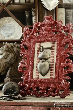 Ex voto (celebratingeverydaylife.com)