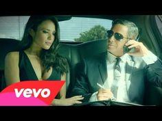 ▶ Alejandro Sanz - Camino De Rosas - YouTube  Muy grande el video y la canción