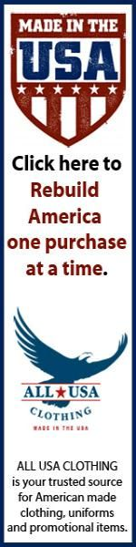 Americansworking.com is a great resource with a huge list of products made in America