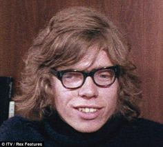 Branson in 1971: The businessman, pictured here at 21-years-old, will appear before a drug policy inquiry by the Home Affairs Select Committee tomorrow