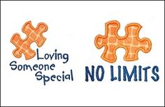FREE! Autism Awareness Appliques | FREE | Machine Embroidery Designs | SWAKembroidery.com