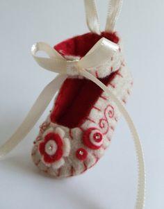 Wool Ornament