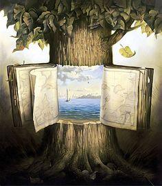 Atlas of Wander - Vladamir Kush