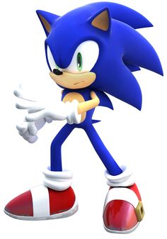 199 sonic the hedgehog - photo #32