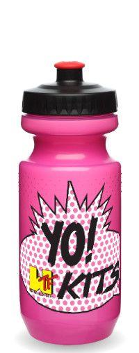 YO WTFKits ! – BCA Pink