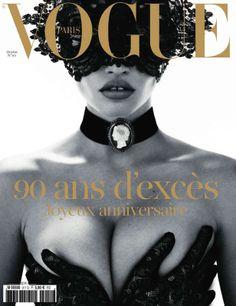 Lara-Stone-by-Mert-Marcus-for-Vogue-Paris.jpg (616×800)