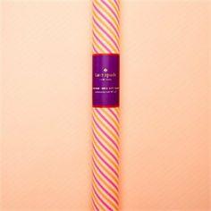Gift Wrap- Neon by @kate spade new york  #KateSpadeNY #IndigoPaper
