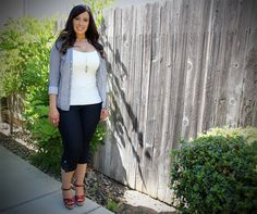 3 Summer Outfits for the Curvy Girl   Simply Marlena
