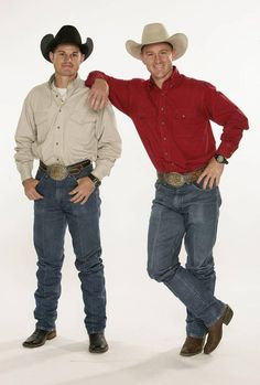 """Video: Oklahoma Cowboys Cord and Jet McCoy eliminated on """"The Amazing Race""""  Sad to see them go!"""