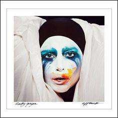 Applause - Lady Gaga
