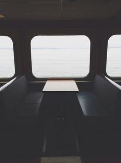 Ferry Ride - Keegan Keene