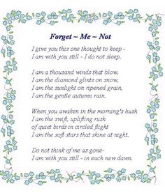 Native American Sympathy Prayer Grief Quot, Griev Mom, Forget