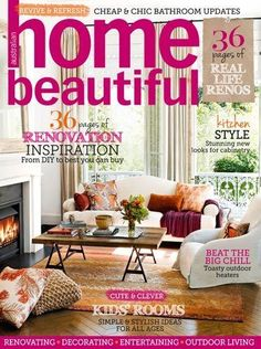 2012 July Issue