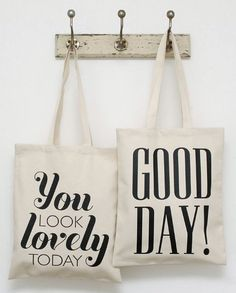 Why thank you :)  £12.00 From Alphabet Bags: http://www.alphabetbags.com/