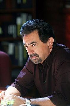 Joe Mantegna   Criminal Minds, Love the character of Rossi.